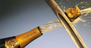 Champagne Night - Confrerie du Sabre D'Or Initiation @ Cincinnati Lodge
